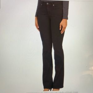 7 for all mankind Karah bootcut jeans